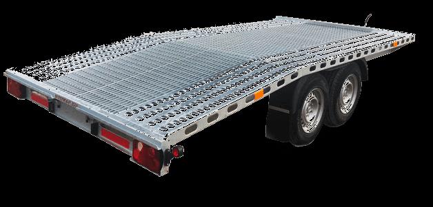 Přepravník Euro B2600/3/G5-LW/PR